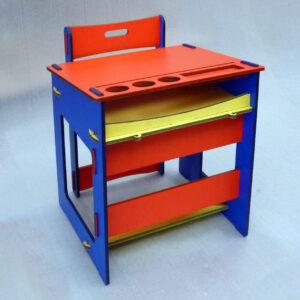 Tavolino con sedia per bambino